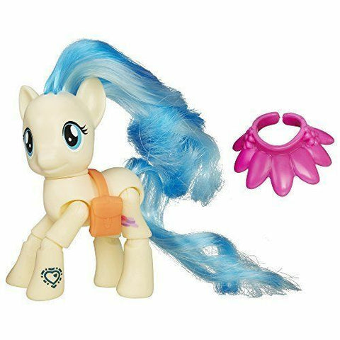 My Little Pony Friendship is Magic - Miss Pommel Runway Show