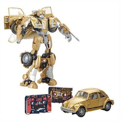 Transformers Studio Series Bumblebee Vol 2 Retro Pop Highway