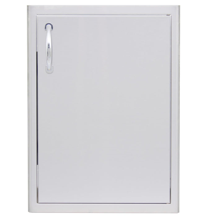 Blaze Single access Vertical door 20 x 14