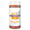 Simply Marvelous BBQ Rub Genie's Trinity - 12oz