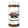 Simply Marvelous BBQ Rub Peppered Cow - 12oz