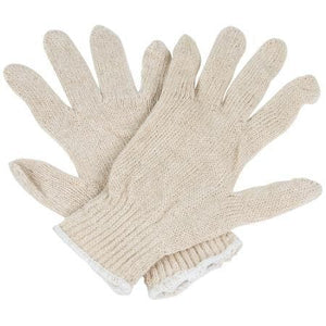 Cotton Work Gloves(Pack Of 3)