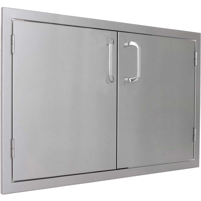 PCM 48X19 Double Access Door