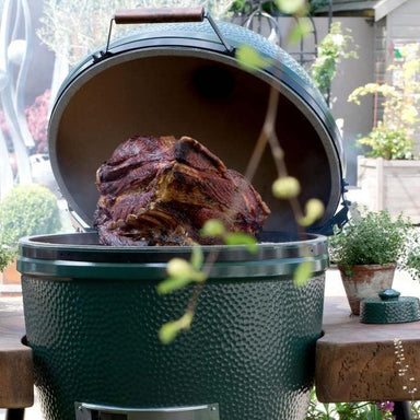 Big Green Egg - 2XLarge Egg - TheBBQHQ