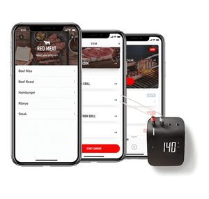 Weber Connect Smart Grilling Hub-TheBBQHQ