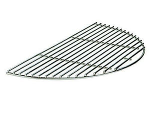 Kamado Joe Half Moon Cooking Grate-TheBBQHQ