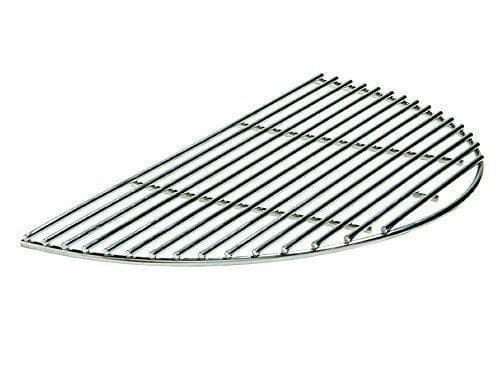Kamado Joe Half Moon Cooking Grate