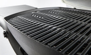 Weber Q 1400 Electric Grill-TheBBQHQ