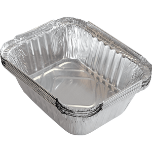 "Napoleon GREASE DRIP TRAYS (6"" X 5"") Pack of 5-TheBBQHQ"
