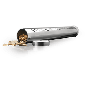 Napoleon PRO STAINLESS STEEL SMOKER PIPE-TheBBQHQ