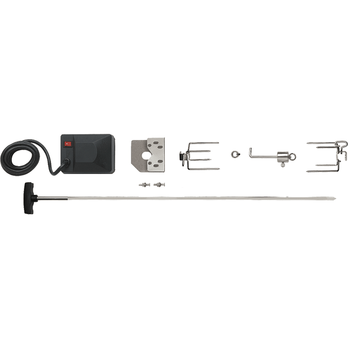 Napoleon HEAVY DUTY ROTISSERIE KIT for Large Grills