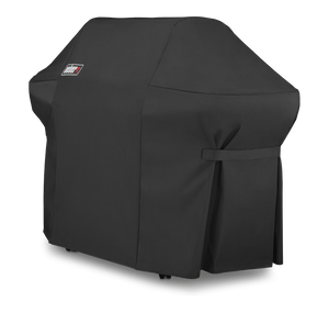Weber Premium Grill Cover for Summit 400-TheBBQHQ