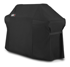 Weber Premium Grill Cover for Summit 600-TheBBQHQ