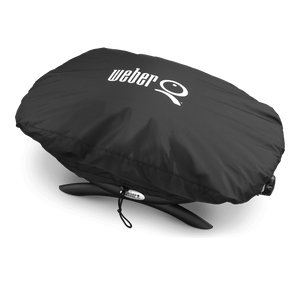 Weber Q Grill Covers-TheBBQHQ
