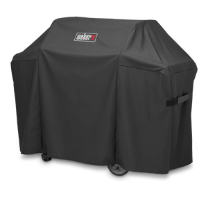 Weber Premium Grill Cover for Genesis/II 300-TheBBQHQ