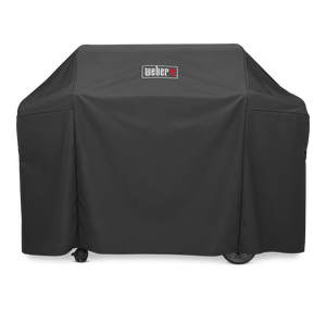Weber Premium Grill Cover for Genesis II 400-TheBBQHQ
