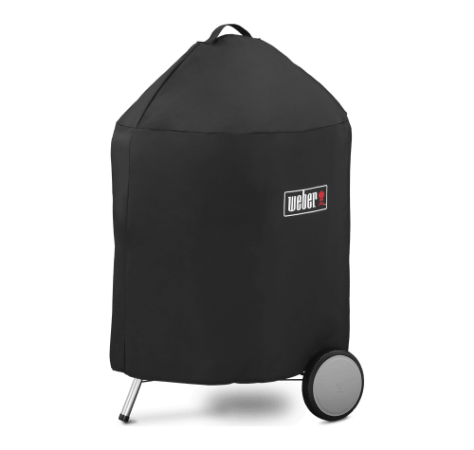 "Weber Premium Grill Cover for 22"" charcoal grills"