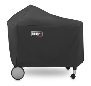 "Weber Premium Grill Cover for Performer Premium and Deluxe 22""-TheBBQHQ"