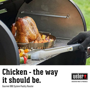 Poultry Roaster - GBS-TheBBQHQ