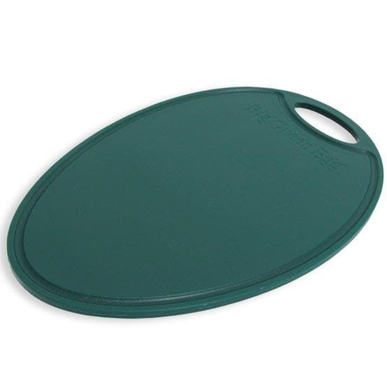 Big Green Egg Resin Cutting Board