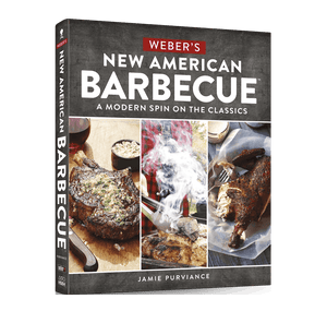 Weber's New American Barbecue Cookbook-TheBBQHQ
