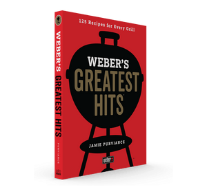 Weber's Greatest Hits Cookbook-TheBBQHQ