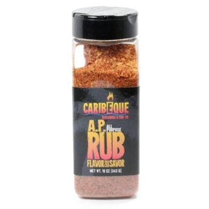 Caribeque All Purpose Rub-TheBBQHQ