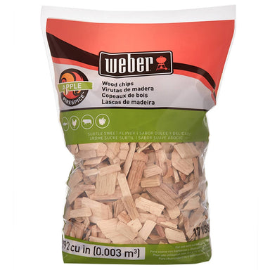 Weber Firespice Wood Chips-TheBBQHQ