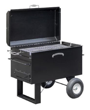 Meadow Creek BBQ42 Chicken Cooker-TheBBQHQ