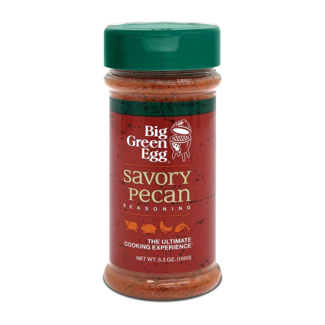 Big Green Egg Seasonings - TheBBQHQ
