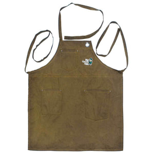 Big Green Egg - Grilling Apron - TheBBQHQ