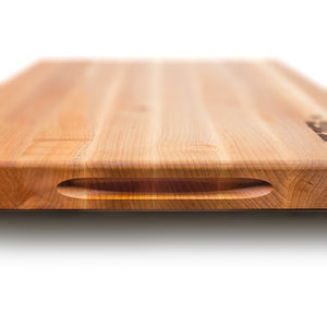 Yoder Smokers Boos RO3 Maple Cutting Board-TheBBQHQ