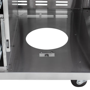 Blaze Grill Cart for Gas Griddle-TheBBQHQ