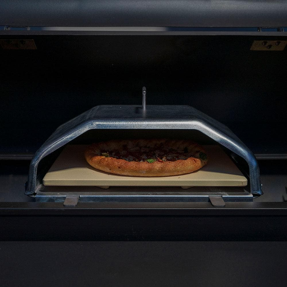 Green Mountain Grills Pizza Oven for Daniel Boone/Jim Bowie