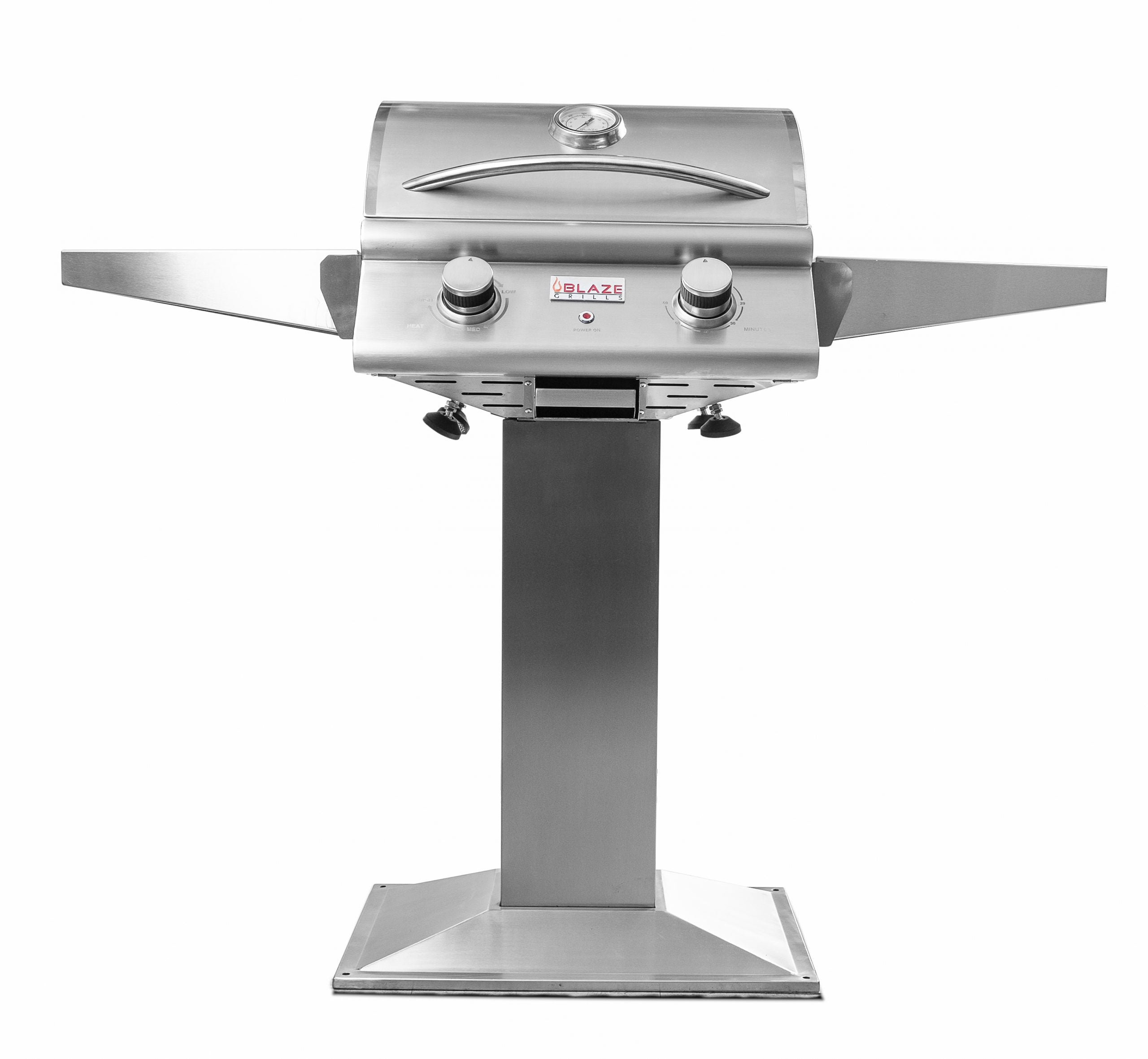 "Blaze 21"" Portable Electric Grill"