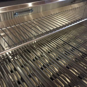 "Delta Heat 38"" 3 Burner Built-In Gas Grill - TheBBQHQ"