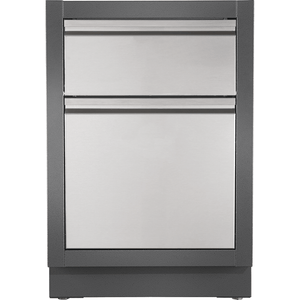 Napoleon OASIS™ WASTE DRAWER CABINET-TheBBQHQ