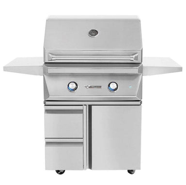 "Twin Eagles 30"" Freestanding Gas Grill - TheBBQHQ"