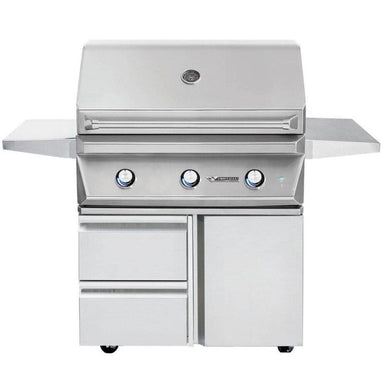 "Twin Eagles 36"" Freestanding Gas Grill - TheBBQHQ"