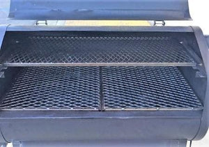Green Mountain Grills Custom Grates