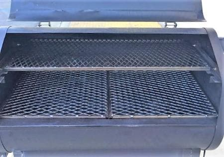 GMG Jim Bowie Custom Grill Grates