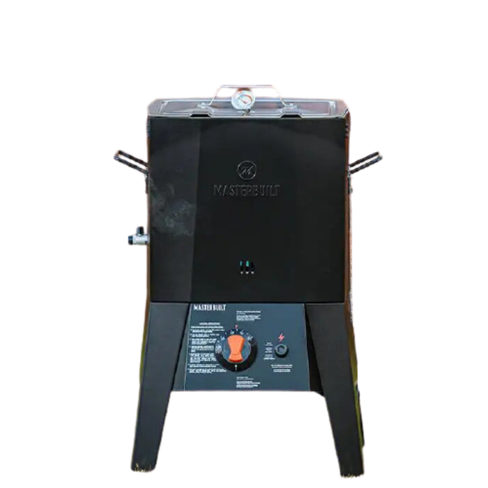 Masterbuilt® Propane Fryer w/ Thermostat Control