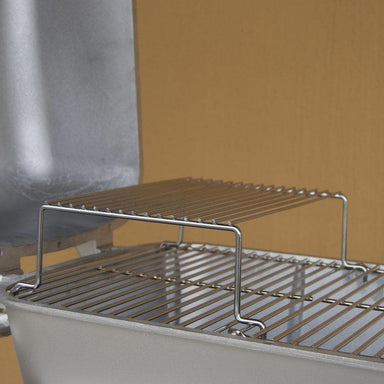 Portable Kitchen Littlemore Grid-TheBBQHQ