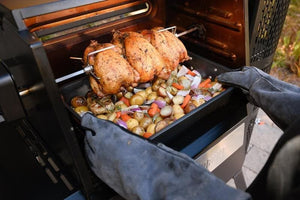 Masterbuilt Gravity Series™ Rotisserie Kit