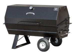 Meadow Creek PR60 Charcoal Pig Roaster-TheBBQHQ