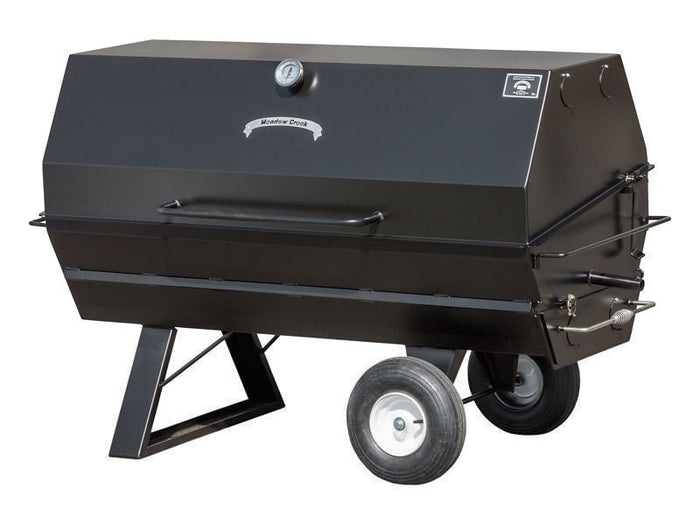 Meadow Creek PR60 Charcoal Pig Roaster