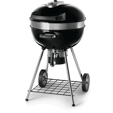 Napoleon PRO CHARCOAL Kettle Grill-TheBBQHQ