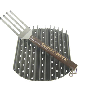 "Grill Grates 14"" Small kettle set-TheBBQHQ"