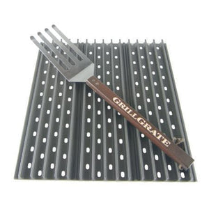 "Grill Grates 16.25"" Sear Station 3 Panel Set-TheBBQHQ"
