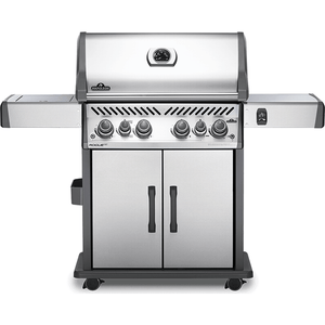 Napoleon ROGUE® SE 525 RSIB Infrared Side & Rear Burners-TheBBQHQ